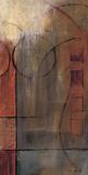 Mike Klung - Slender Friends I - Sanat