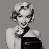 The Chelsea Collection - Marilyn Reprodukce