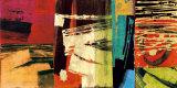 Andy James - Chromatica Plakát