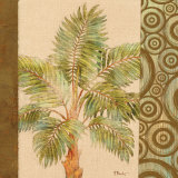 Parlor Palm II Prints by Paul Brent