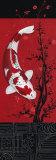 Premium Kujaku Kunstdrucke von Nicole Gruhn