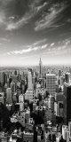 Empire State Building, Midtown Manhattan Poster von Torsten Hoffmann