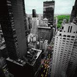 47th Floor Affiches par Anne Valverde