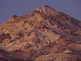 Calico Hills in Death Valley National Park Photographic Print by Michael Melford
