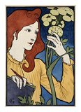 Salon des Cent, Exposition E Grasset Prints by Eugene Grasset