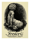 Forster Art by Otto Baumberger