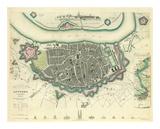 Antwerp, Belgium, c.1832 Prints
