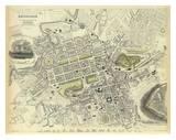 Edinburgh, Scotland, c.1834 Imágenes