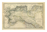 Ancient Italy I, c.1832 Prints