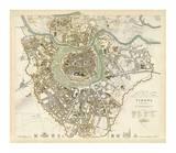 Vienna, Austria, c.1833 - Tablo