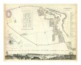 Pompeii, c.1832 Print