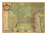 Philadelphia, c.1802 Kunstdrucke von Charles P. Varle