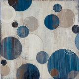 Cool Bubbles Prints by Elizabeth Jardine