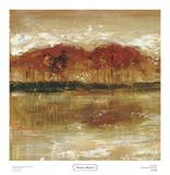 Paxton Marsh I Kunst von Jack Roth