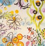 Garden of Eden Prints by Elizabeth Jardine