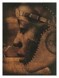 Indigenas II Posters
