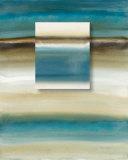Inner Sanctuary II Poster von Norm Olson