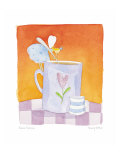 Felicity Wishes XXIII Giclee Print by Emma Thomson