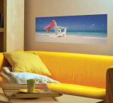Bahama Breeze Wall Decal