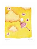 Felicity Wishes XXVI Premium Giclee Print by Emma Thomson