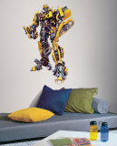 Transformers - Bumblebee Wall Decal