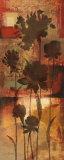 Autumn Silhouette II Prints by Silvia Vassileva