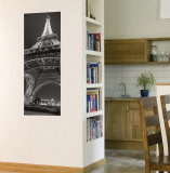The Eiffel Tower Wall Decal