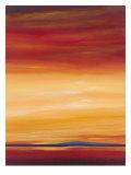 La Sera I Giclee-tryk i høj kvalitet af Robert Holman