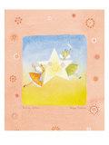 Felicity Wishes XXXII Premium Giclee Print by Emma Thomson