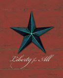 Liberty for All Prints by Stephanie Marrott