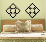 Trellis Wall Decal