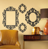 Frames Wall Decal