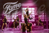 Fame Poster