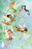 Disney Fairies Prints