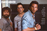 The Hangover Prints