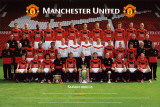 Manchester United Print