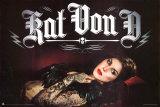 Kat Von D Prints