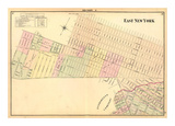 East New York (Sec 9), c.1874 Poster by Henry Fulton