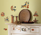 Witch Craft Wall Decal