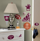 Texas A&M University Wall Decal
