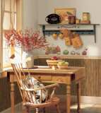 Bountiful Harvest Wall Decal