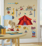 Big Top Circus Mode (wallstickers)