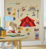 Circo Big Top (sticker murale) Decalcomania da muro