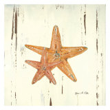 starfish II Posters by Grace Pullen