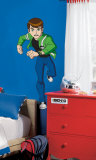 Ben 10 Wall Decal