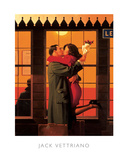 Weer thuis Poster van Vettriano, Jack