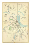Middletown, Connecticut, c.1893 Prints