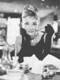 Breakfast at Tiffany's Julisteet