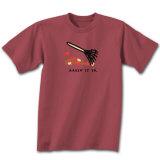 Rakin it In T-Shirt