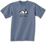 Nap Time T-shirts